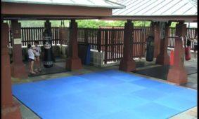 Royal Thai Fitness Training Centre