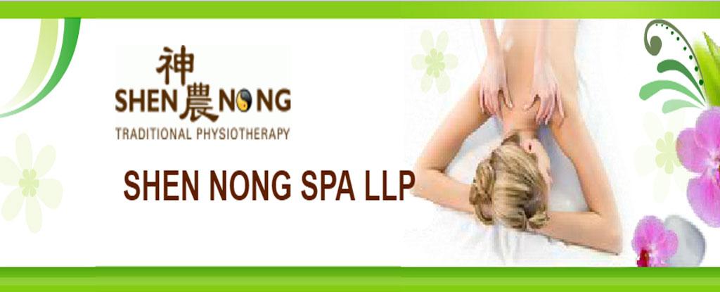 Shen Nong SPA LLP