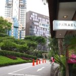 Spa Rael - Goodwood Park Hotel