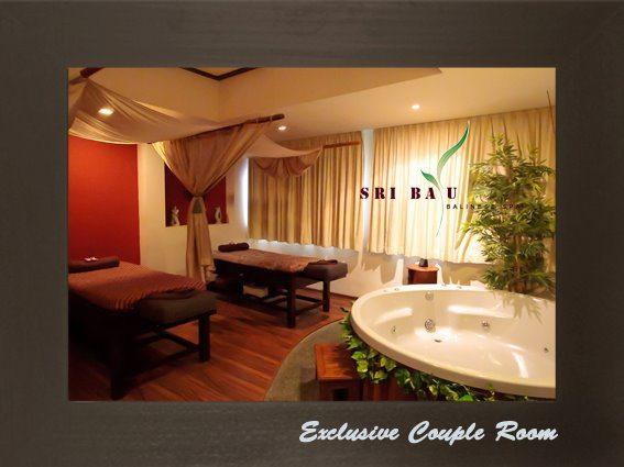 Sri Bayu Balinese Spa Pte Ltd