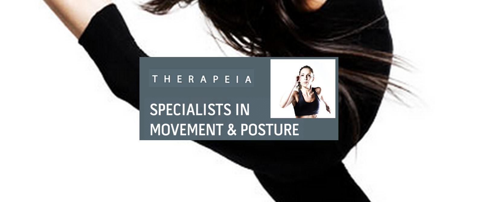 Therapeia Pte Ltd