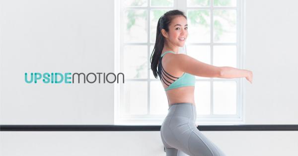Upside Motion Pte Ltd