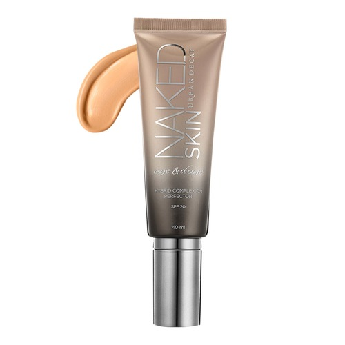 Urban Decay Naked Skin One & Done Complexion Cream