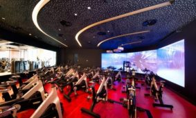 Virgin Active Fitness Club