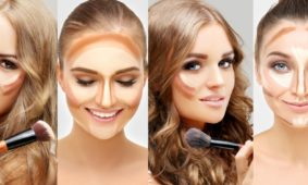 How to Contour, Highlight, and Blush Based on Your Face Shape