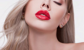 Pucker up, Buttercup! How to Heal Your Chapped Lips