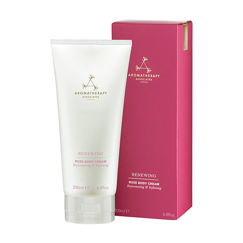Aromatherapy Associates Renew Rose Body Cream
