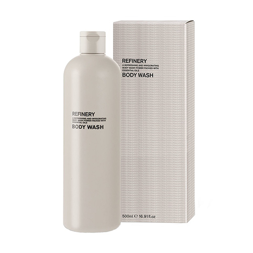 Aromatherapy Associates The Refinery Body Wash