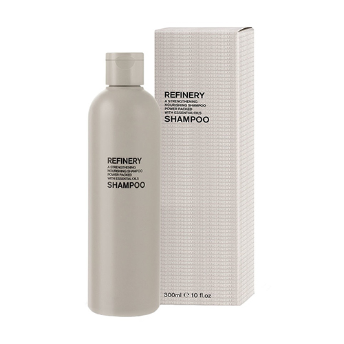 Aromatherapy Associates The Refinery Shampoo