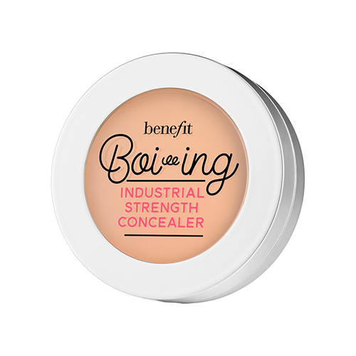 Benefit Cosmetics Boi-ing Industrial Strength Concealer