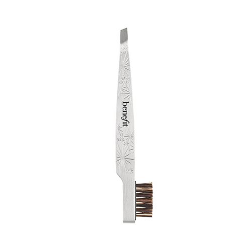 Benefit Cosmetics Brow Grooming Tweezer & Brush