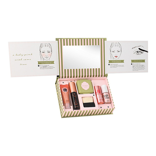 Benefit Cosmetics Dandelion Wishes Kit