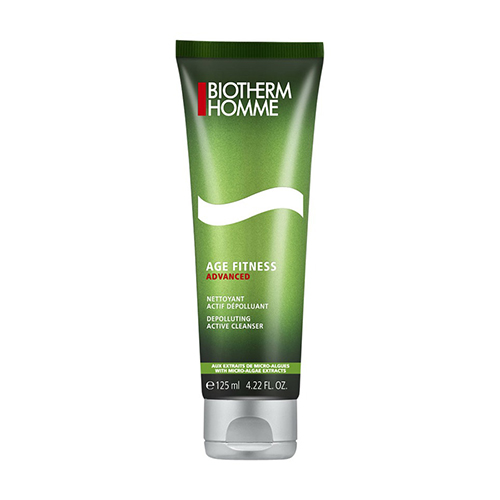 Biotherm Age Fitness Advanced Cleanser
