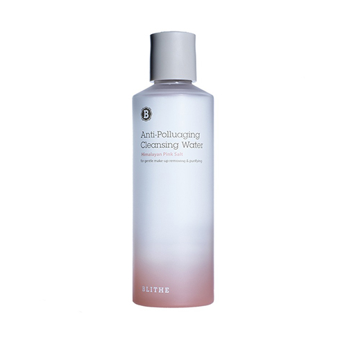 Blithe Antipolluaging Cleanser Himalayan Pink Salt