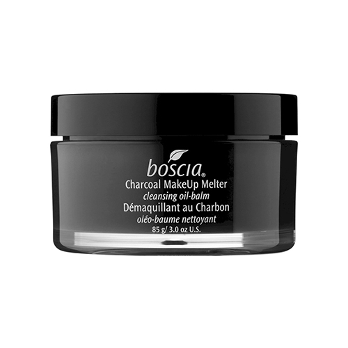 Boscia Charcoal MakeUp Melter - Cleansing Oil-balm