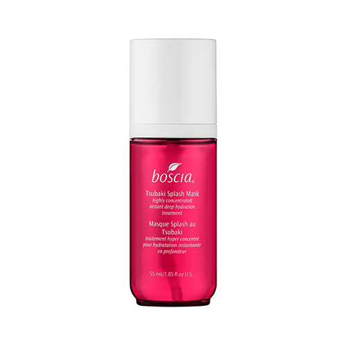 Boscia Tsubaki Splash Mask - Highly Concentrated Instant Deep Hydration Treatment