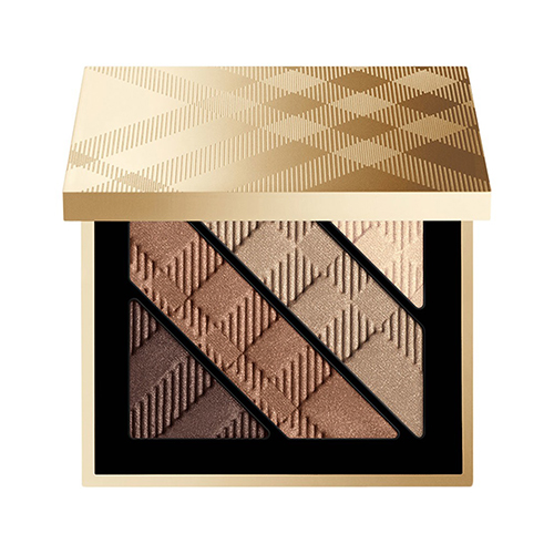 Burberry Beauty Complete Eye Palette - No.25 Gold