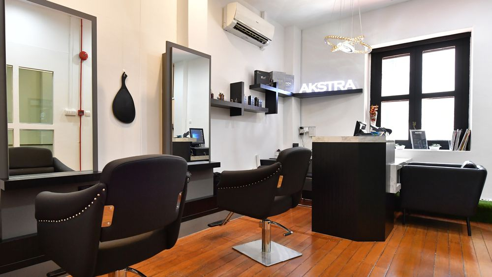 Akstra Hair Aesthetics