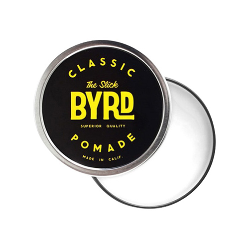 Byrd Light Classic Pomade