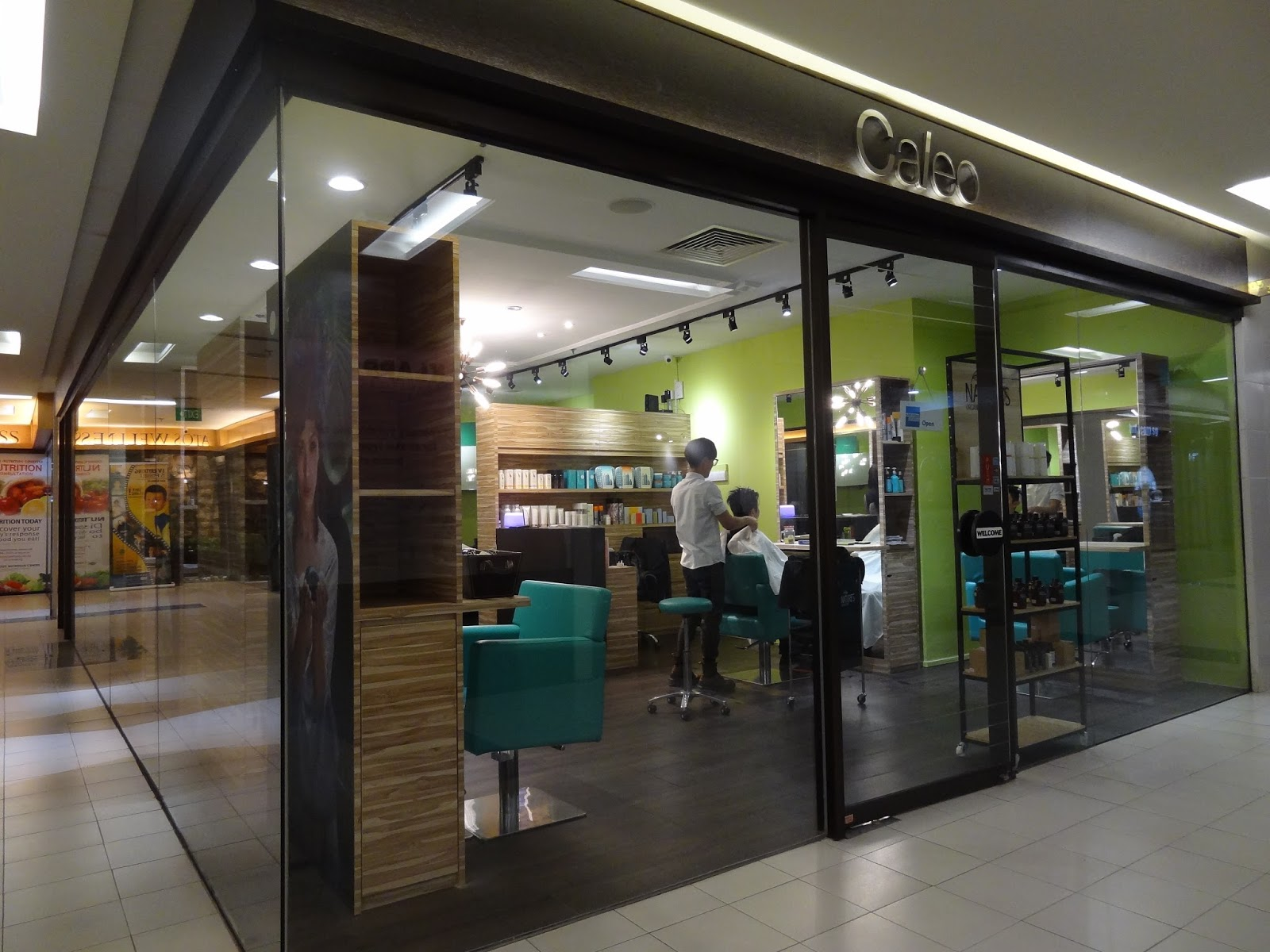 CALEO Hair Salon