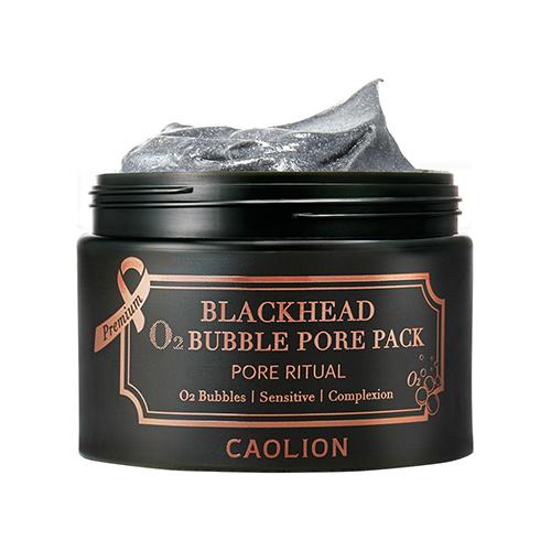 Caolion Premium Blackhead Pore Pack