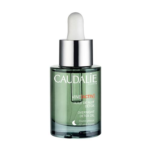 Caudalie VineActiv Overnight Detox Night Oil