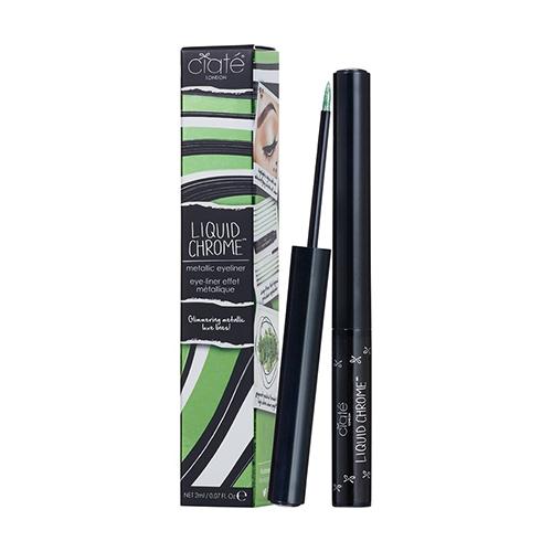 Ciate London Liquid Chrome Metallic Eyeliner
