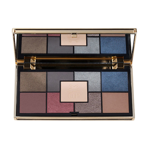 Ciate London Olivia Palermo Collection The Smouldering Eye Palette