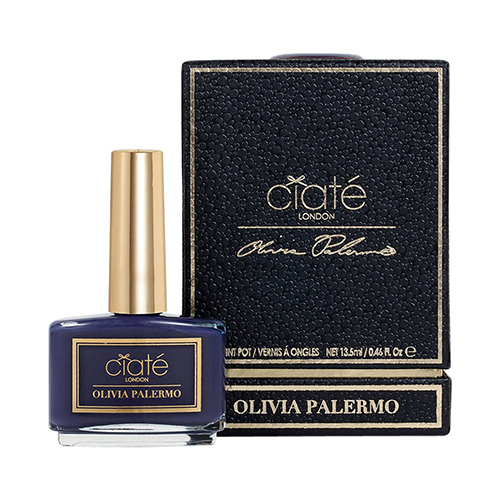 Ciate London Olivia Palermo My New Season Pick New England Fall
