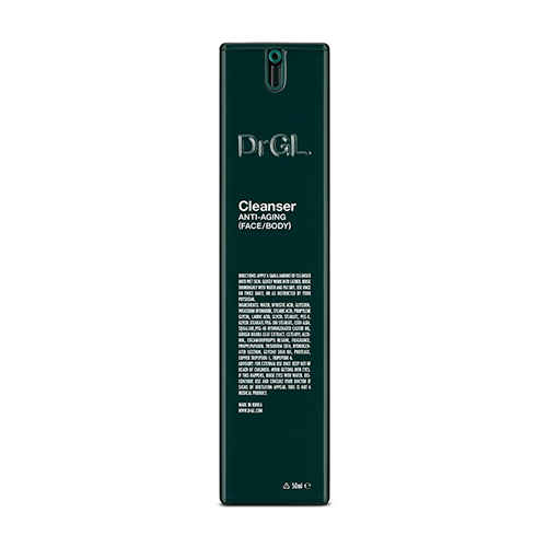 DRGL Cleanser Anti-aging Face And Body