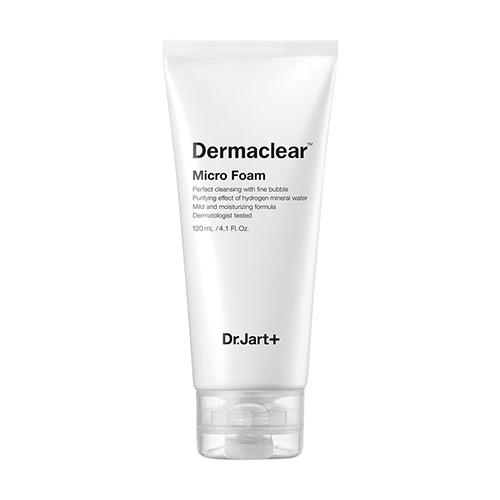 Dr. Jart+ Derma Clear Micro Foam