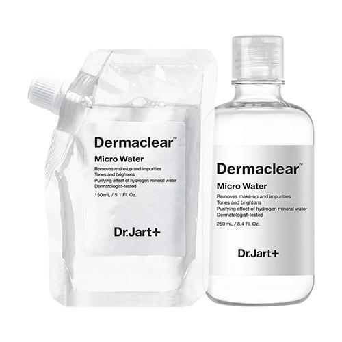 Dr. Jart+ Dermaclear Micro Water Set