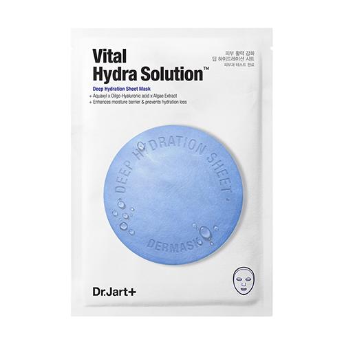 Dr. Jart+ Mask Water Jet Vital Hydra Solution