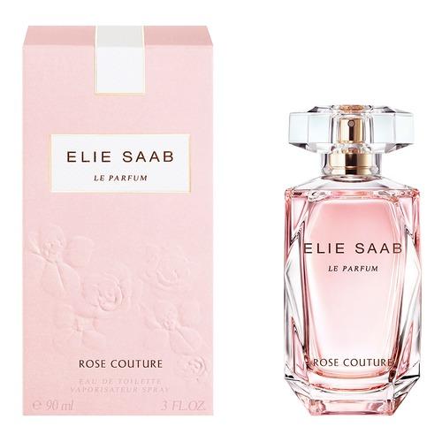 Elie Saab Rose Couture EDT 90ml