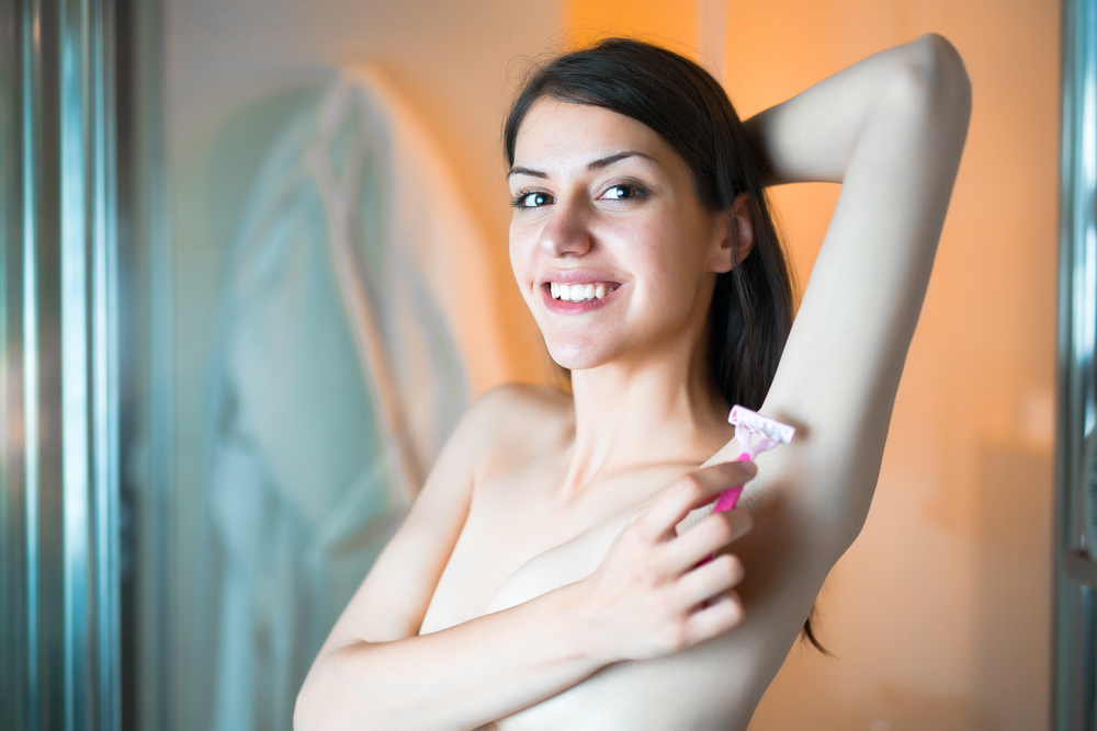Good Skincare Habits for Your Underarms that You Need to Master