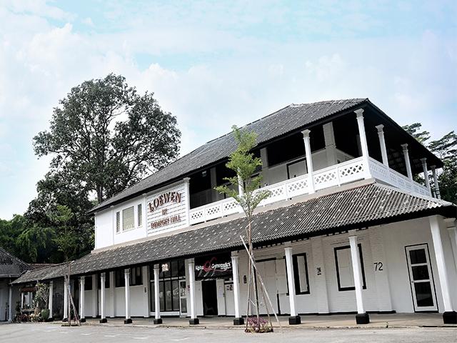 Loewen Spa
