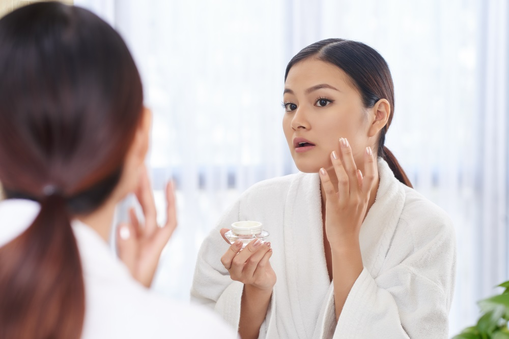 This Korean Skin Care Routine Will Change Your Life