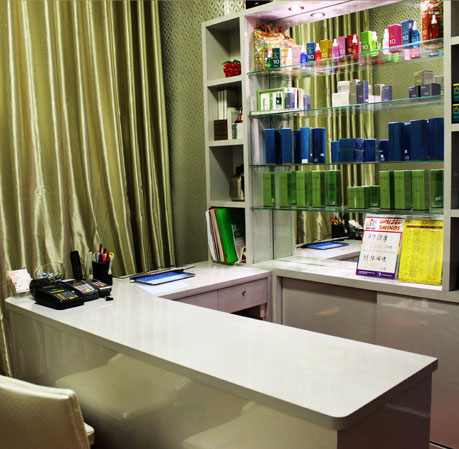 iBeauty & Slimming Centre