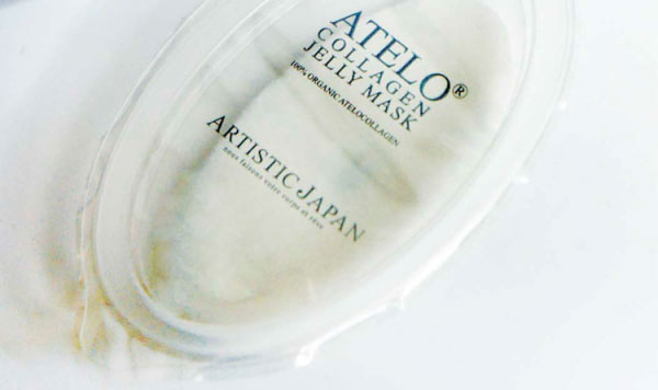 Atelo-Collagen-Jelly-Mask