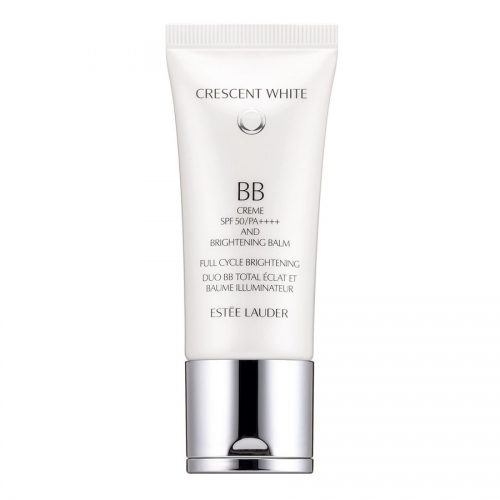 Crescent White Full Cycle Brightening BB Creme SPF 50 and Brightening Balm