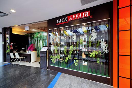 Face Affair