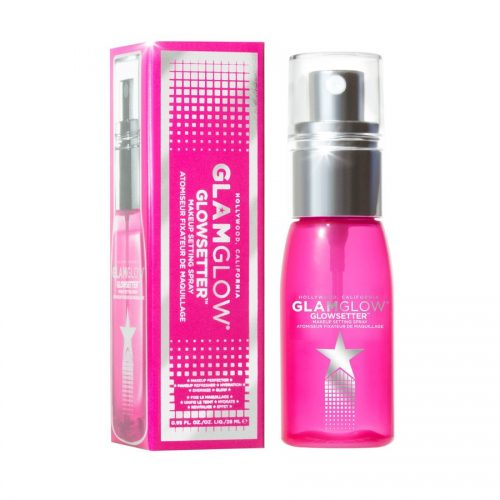 Glowsetter Makeup Setting Spray
