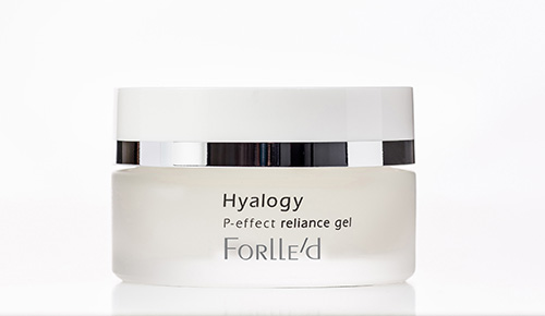Hyalogy P-effect Reliance Gel