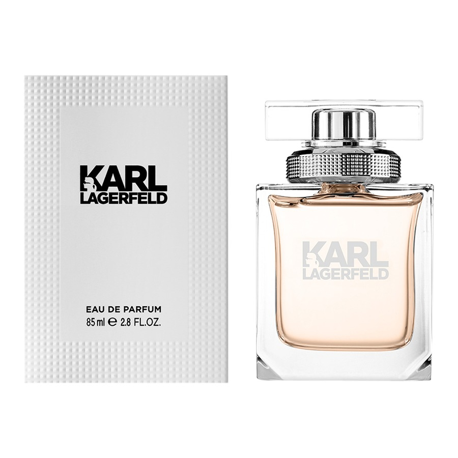 Karl Lagerfeld For Women EDP
