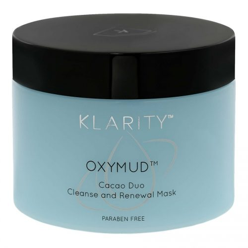 OxyMud Cacao Duo Cleanse and Renewal Mask