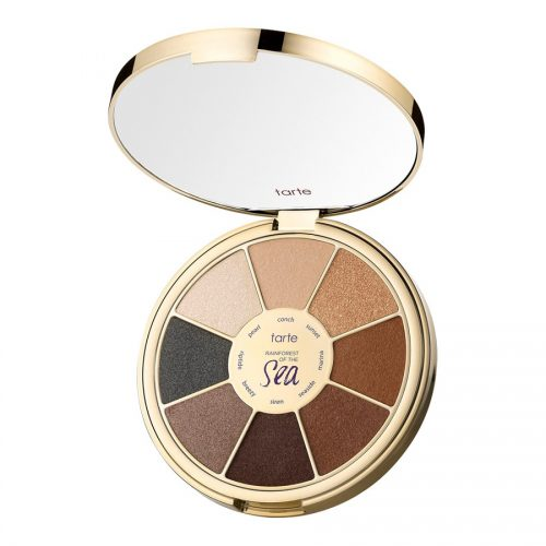 Rainforest Of The Sea Eyeshadow Palette (Limited Edition)