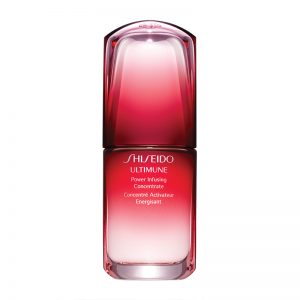 Shiseido's Ultimune Power Enhancing Concentrate