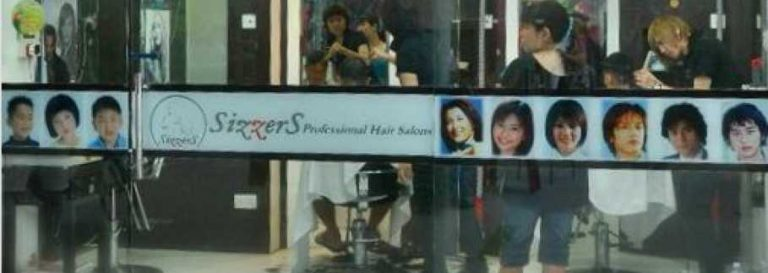 Sizzers Professional Hair Salons