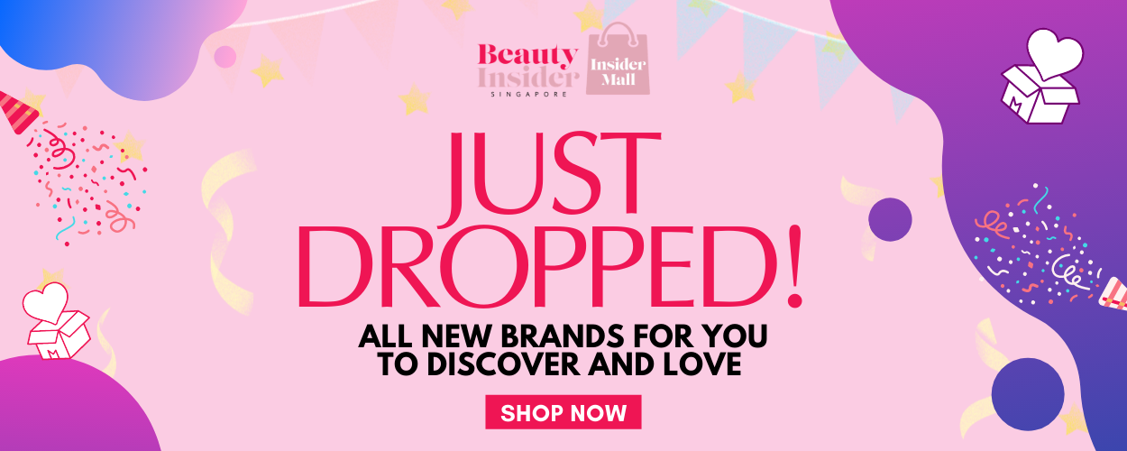 All new brands for you to discover and love