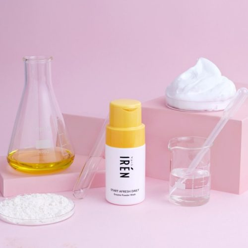 iren-powder-face-wash-pink